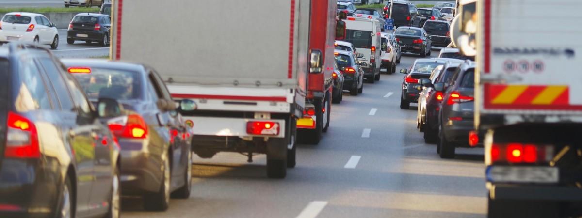 У цих польських містах найбільші затори на дорогах. Але чи все так погано?