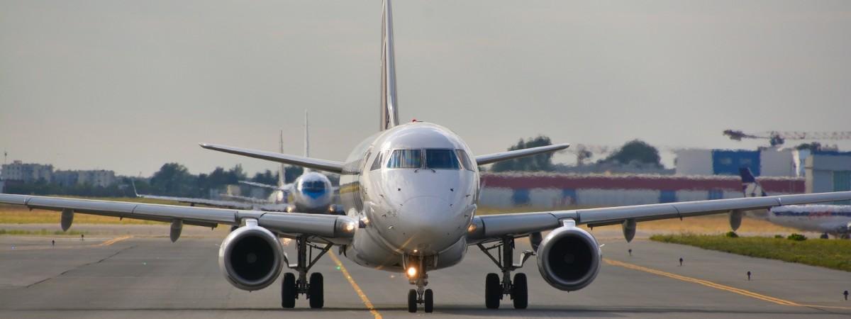 Новый рейс от LOT: теперь можно будет летать из Киева в Быдгощ