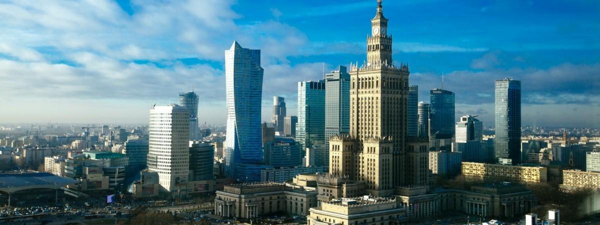 Не тільки історія та культура: улюблені бари Варшави іноземців