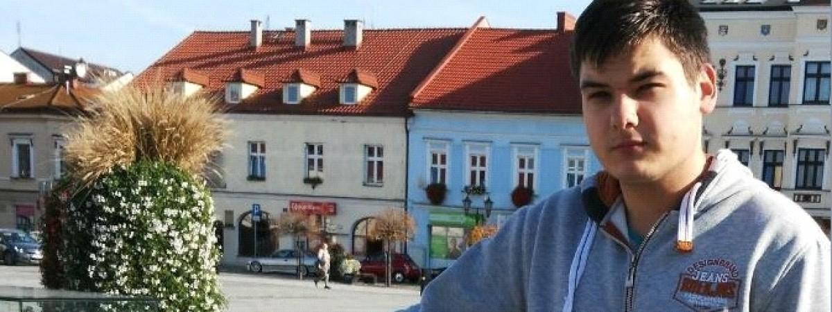 Треба 100 тис зл: у Польщі збирають кошти на порятунок українця, на якого з висотки впав самогубець