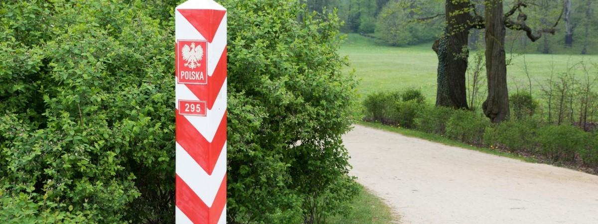 По 500 зл кожному. У Польщі туристів оштрафували за надмірну тягу до фото з українськими пейзажами