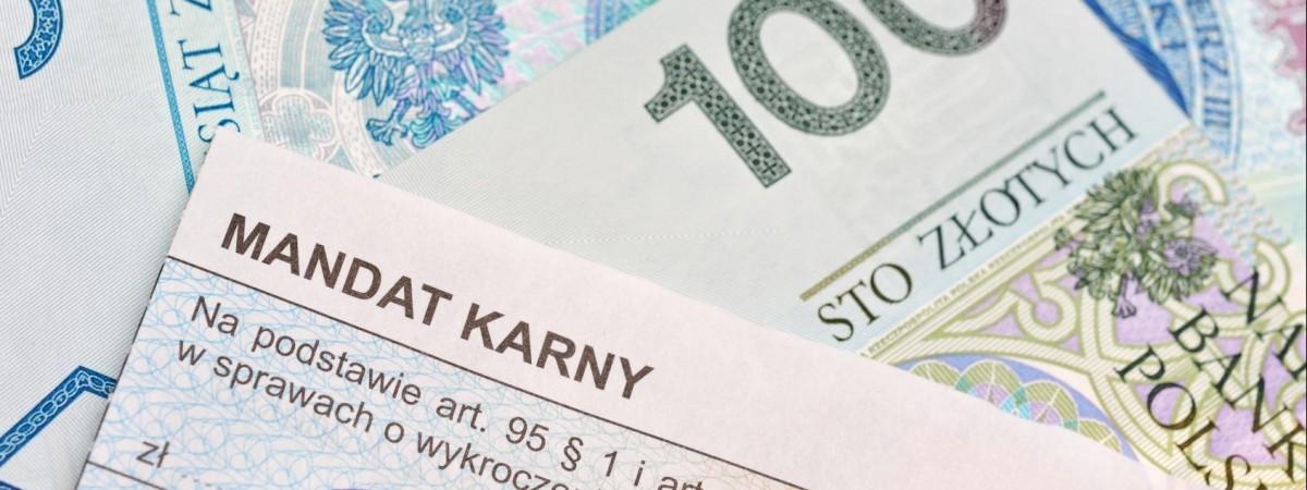 Водители и пешеходы в жестких рамках: за что и на сколько могут оштрафовать на польских дорогах