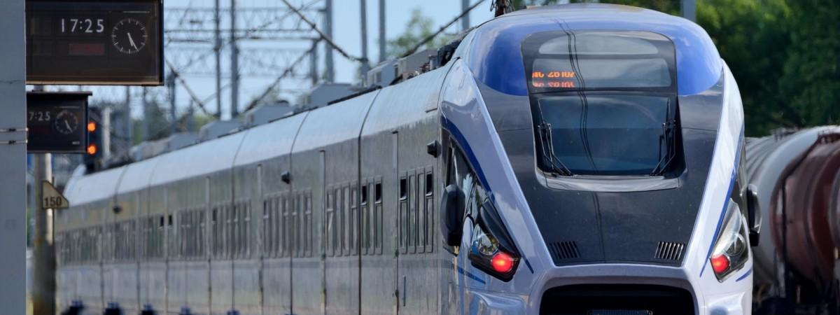 С расчетом на украинцев: польская ж/д компания PKP Intercity запустит прямой поезд из Перемышля до Берлина