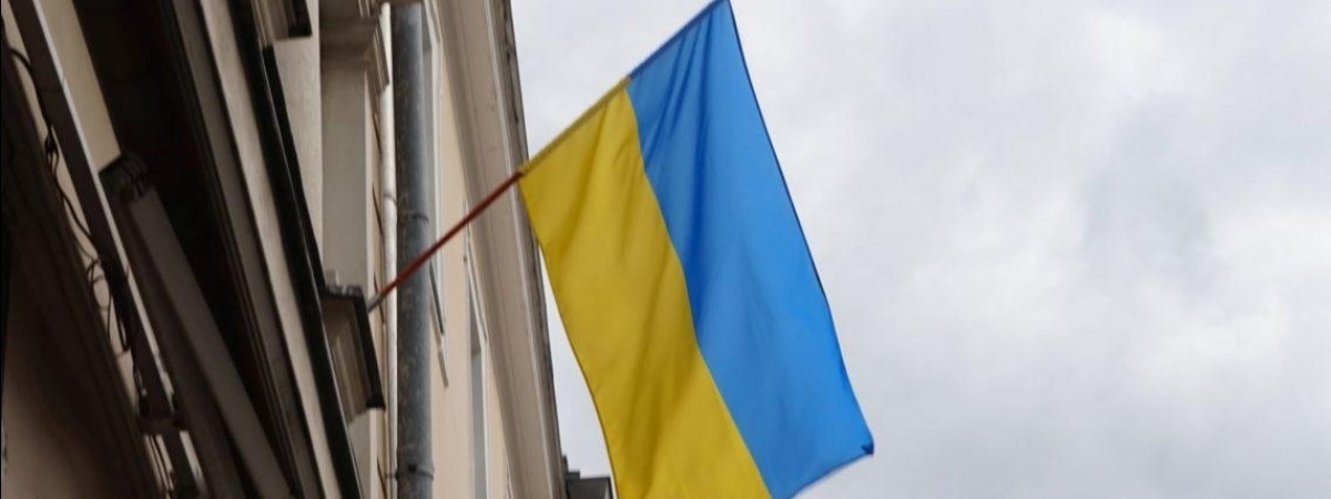 Поляка покарали за те, що знищив табличку Почесного консульства України в Польщі