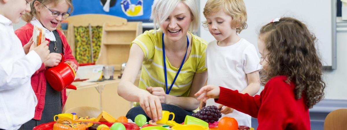 Як записати дитину до дитячого садка в Польщі. Особливості в процедурах на 2018/2019 учбовий рік