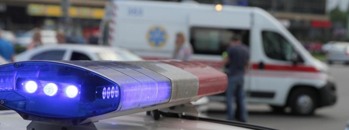 В Польше столкнулись два украинских авто - один человек погиб, шестеро травмированных (ФОТО)