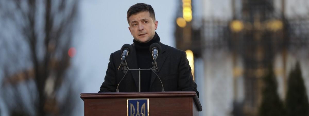 Зеленський нагородив орденами польську режисерку та польську журналістку
