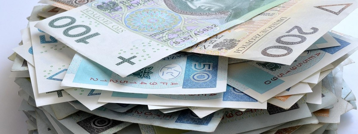 Украинец в Польше получил 10 тысяч злотых штрафа. Нарушил правила пересечения границы