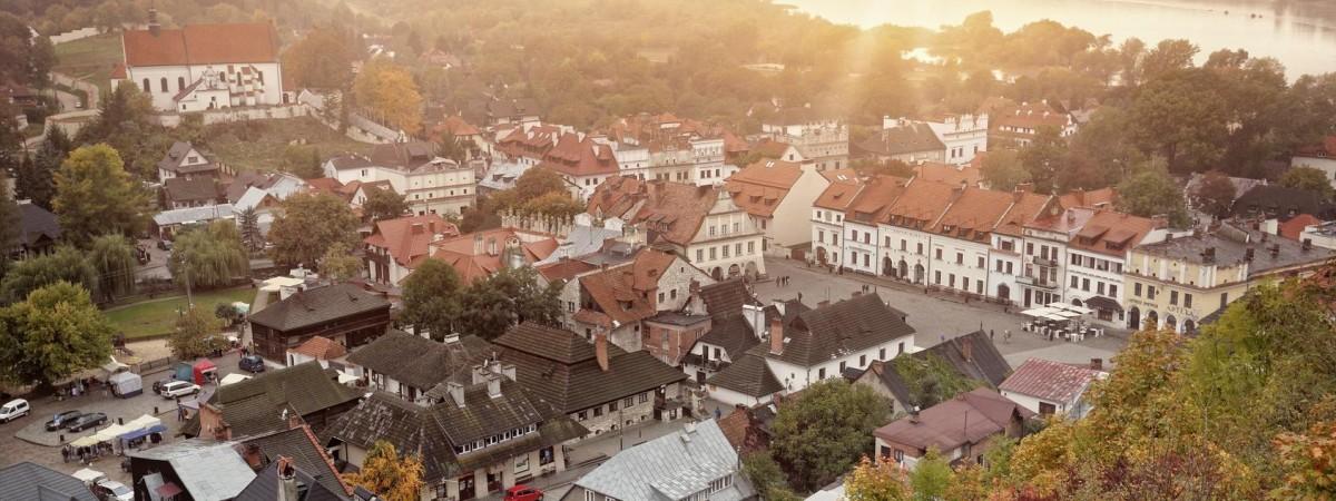 Найбагатші міста в Польщі: названо несподіваного лідера в 2018 році