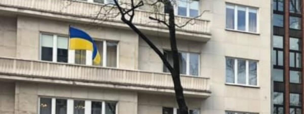Посольство України в Польщі визнали найкращим у публічній дипломатії