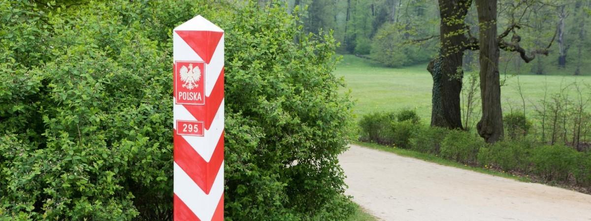 У Польщі готують зміни при перетині кордону. Все може стати відомо вже 24 лютого