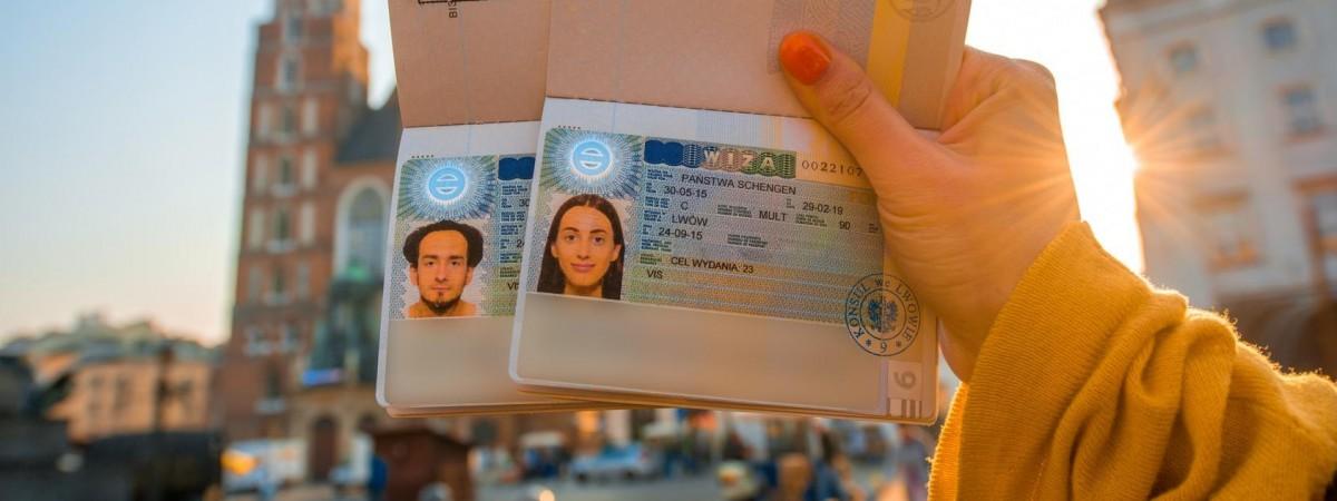 Польша разрешила иностранцам обжаловать в суде отказ в Шенгенской визе