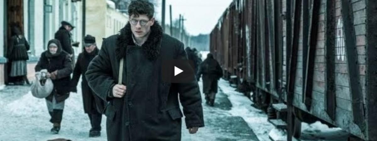 З'явився трейлер до фільму польської режисерки про Голодомор в Україні (ВІДЕО)