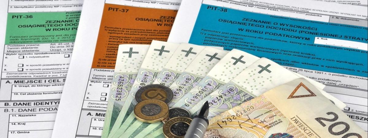 PIT 2018: возврат налога на детей. Кто и как может его оформить в Польше?