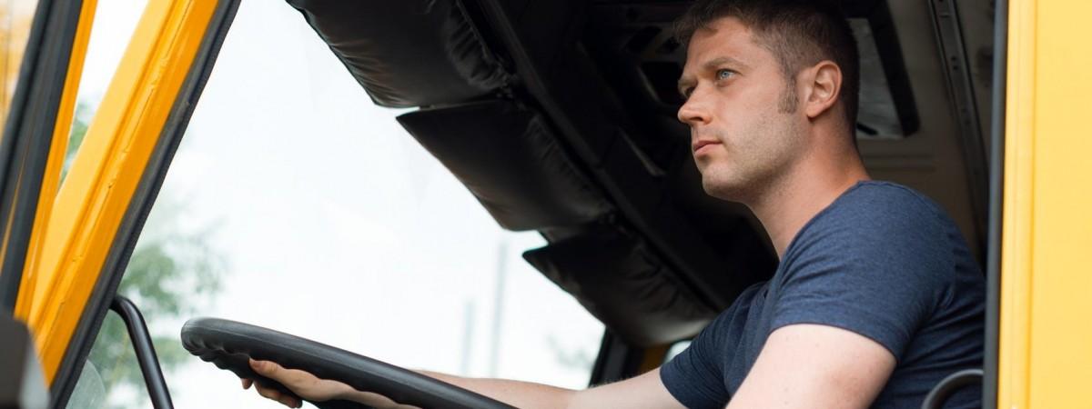 Рабство по-польски. Водители из Украины жалуются на условия труда в польских компаниях