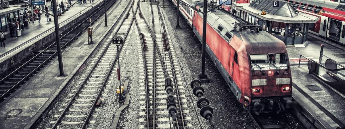 Запізнився поїзд? Можуть повернути навіть повну вартість квитка. ЄС прийняв поправки