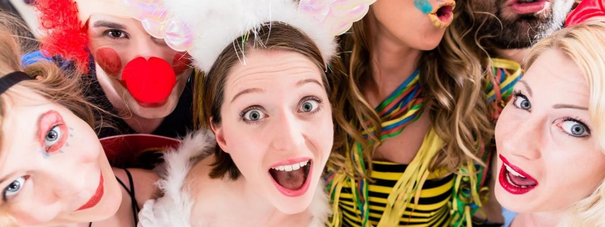 Традиции карнавала в Польше: