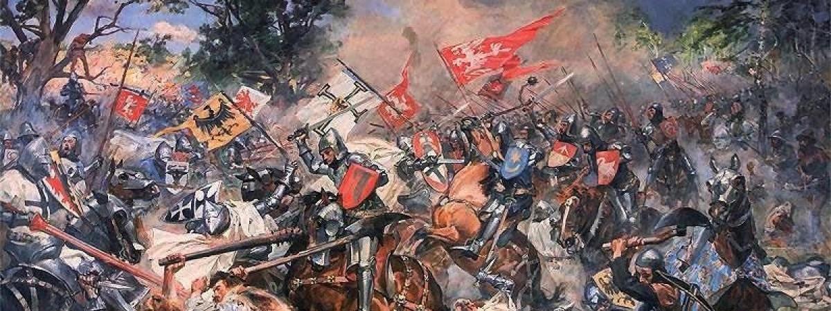 609 годовщина Грюнвальдской битвы: о ней знает каждый поляк, почему?