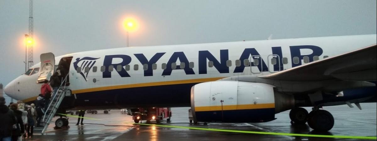 Квитки з Польщі в Україну на літо: що пропонує Ryanair