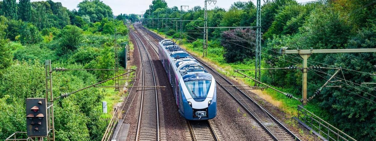 З Одеси запустять поїзд до Перемишля в 2018 році