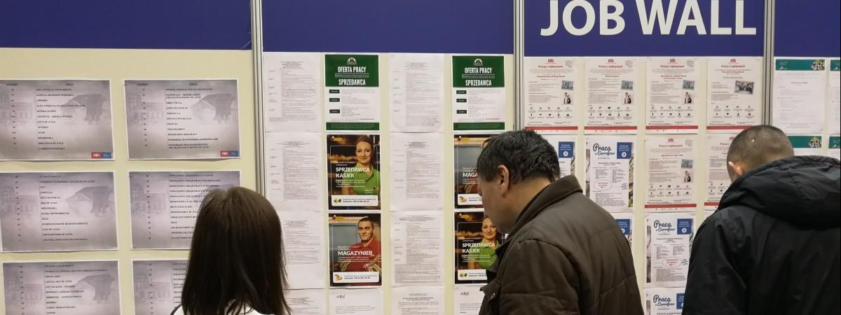 В Польше назвали, сколько украинцев соответствуют требованиям для работы в Германии