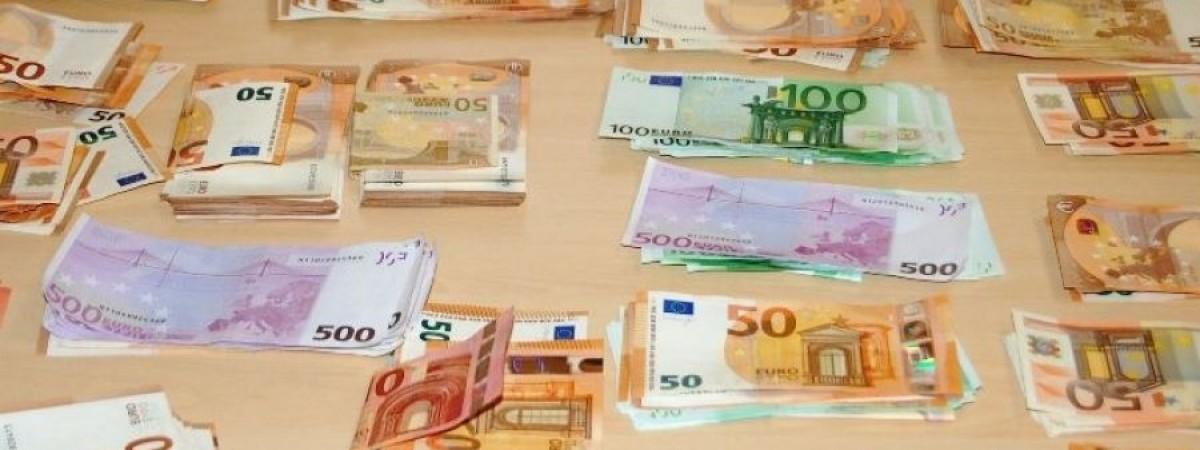 Двоє українців заробили штрафи на 20 тис зл на польському кордоні