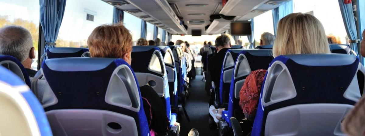 Автобуси з України до Польщі або навпаки лише за 10 євро