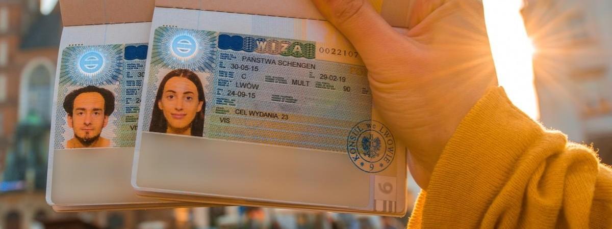 В Україні з 1 жовтня знову працюють не всі польські візові центри