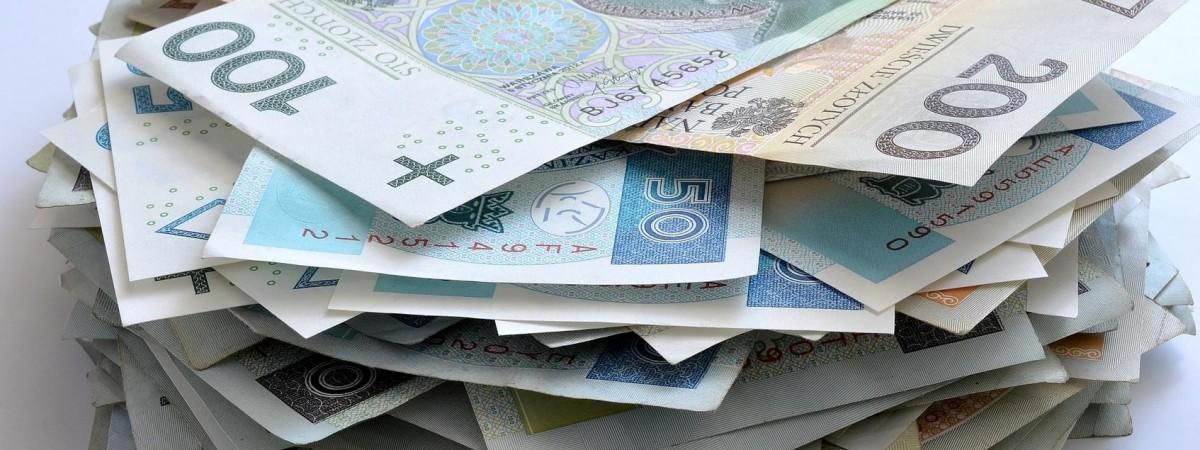Минимальная зарплата в Польше в 2020 году увеличится: правительство предложило новые ставки
