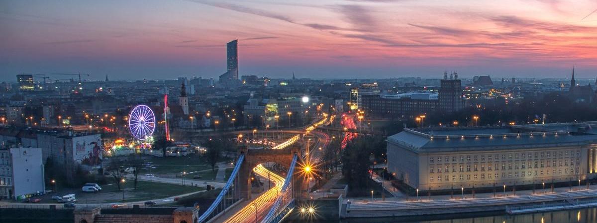 Польське місто оголосило 2020 рік роком львівських професорів