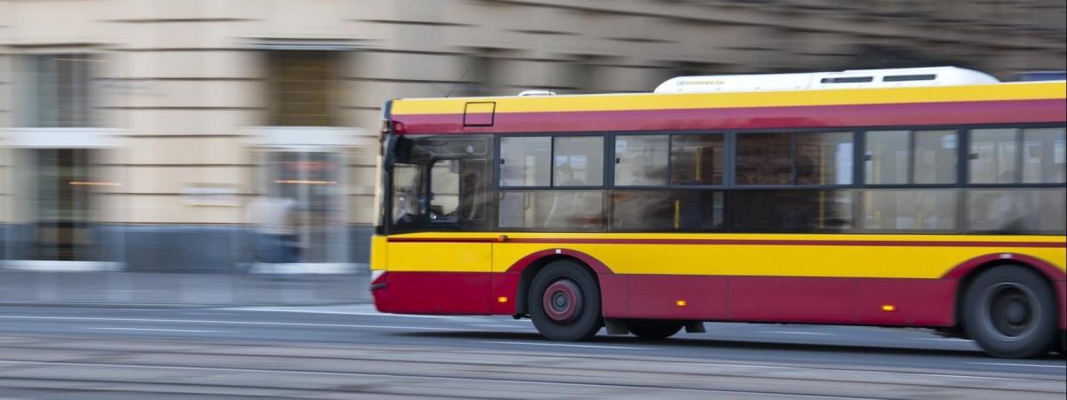 Варшава: актора з України побили в автобусі за українську мову