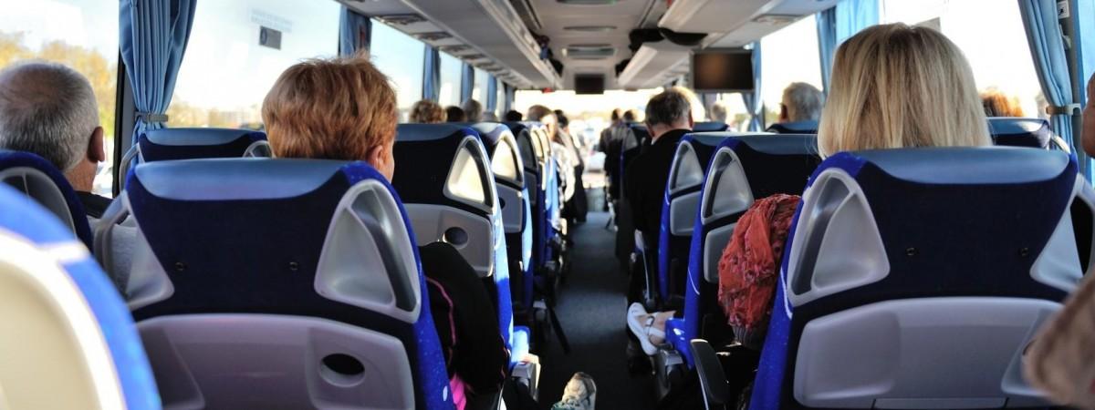 Автобусом между Украиной и Польшей за 100 грн: будет до 8 акционных билетов на каждый рейс