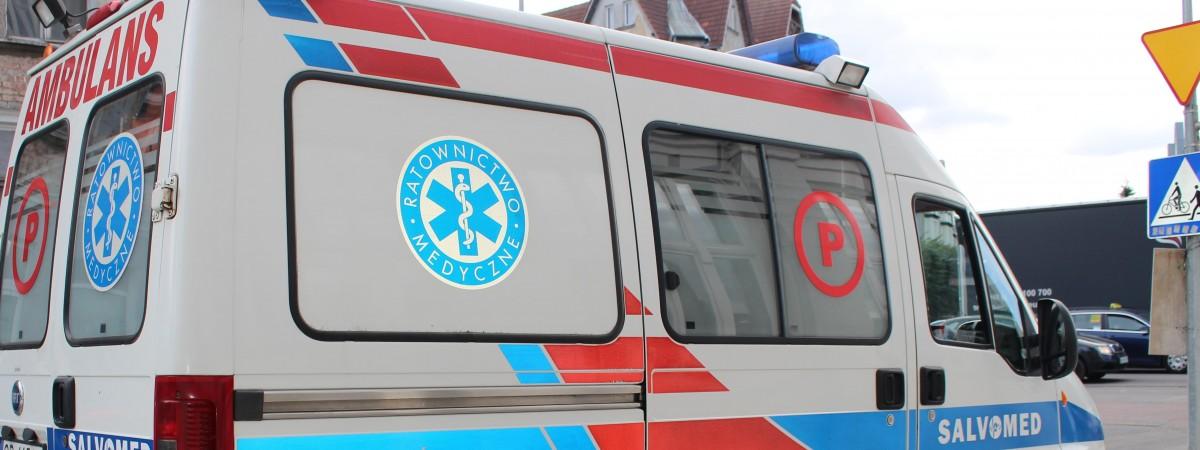 Українець помер на тротуарі майже в центрі польського міста. Його сильно побили