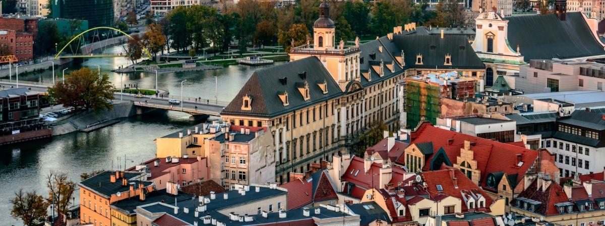 Виїзний консульський прийом у Вроцлаві в вересні: треба попередня реєстрація