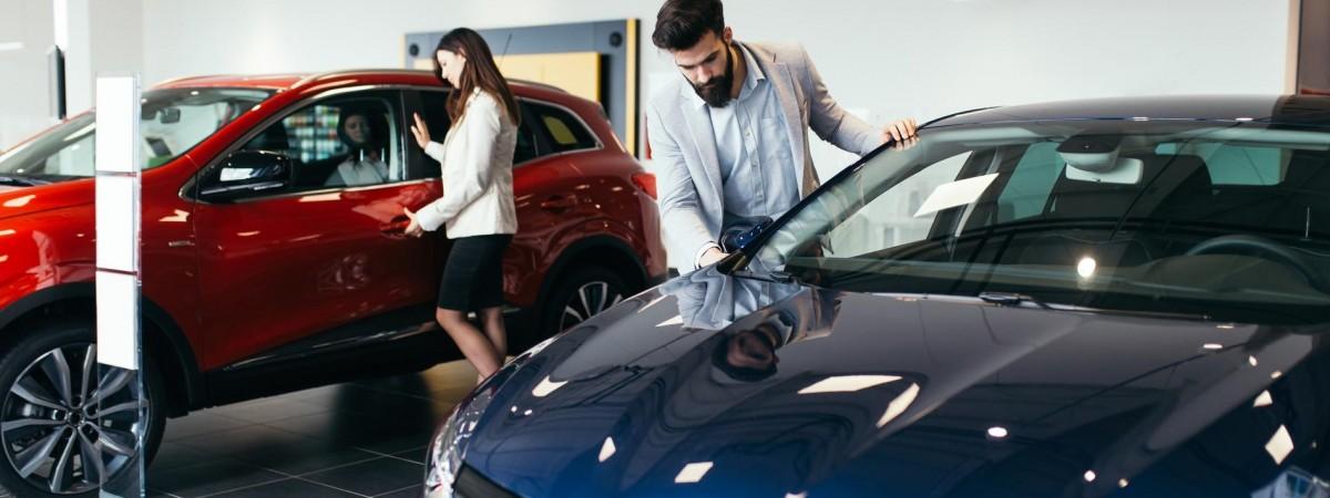 Зміни в реєстрації нових автомобілів у Польщі з 4 червня. Усе зробить дилер