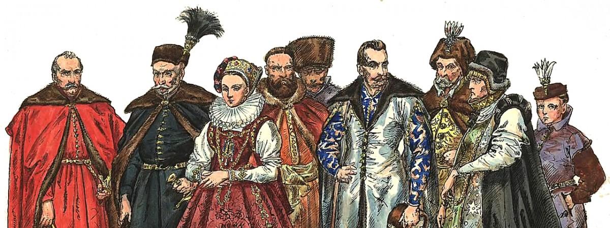 Вони творили історію: 5 знаменитих династій магнатів, якими Польща може пишатися