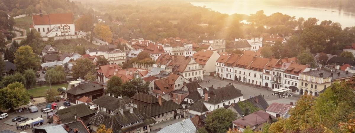 Найкрасивіші прикордонні міста Польщі, які варто відвідати