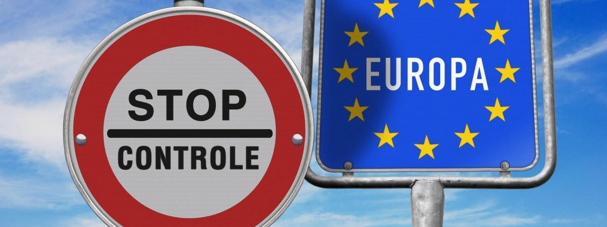 Нова система перетину кордону ЄС за біометрією. Питання та відповіді