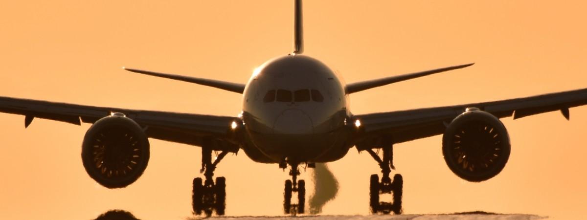 Новые авиарейсы из Украины в Польшу: в Люблин можно будет долететь из Херсона и Харькова