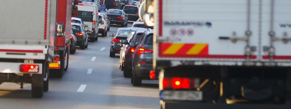 В Польше водители TIR будут бастовать. Последствия отразятся на всех участниках дорожного движения