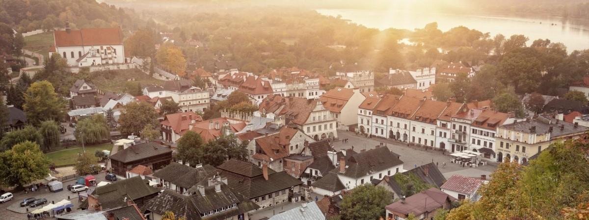 Топ-5 кращих напрямків для подорожей: де варто побувати в Польщі?