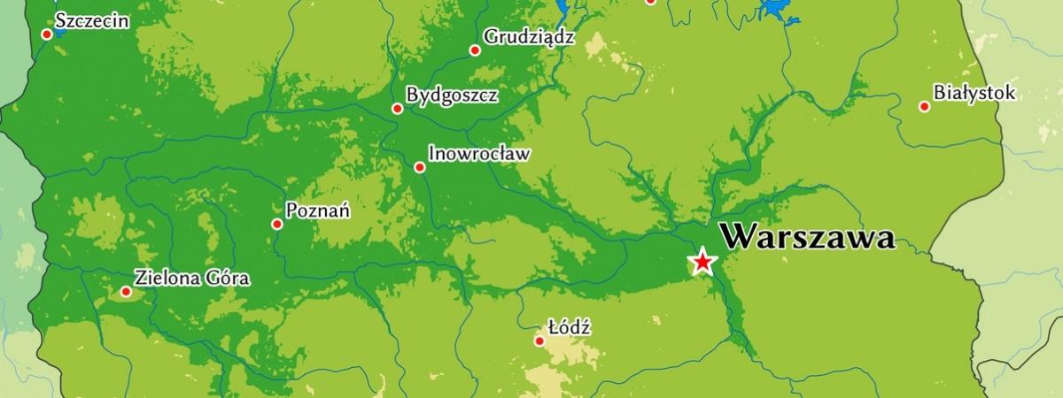 """Пів Польщі вже в """"червоній"""" зоні. З 17 жовтня будуть нові гостріші обмеження"""