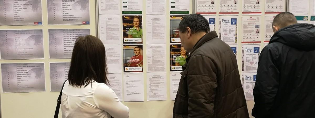 Там чекають на українців. Один із повітів у Польщі потребує 2 тис трудових мігрантів