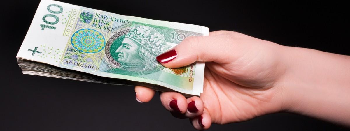 Зарплата в Польше в 2019 году: рекордное количество компаний заявили о готовности платить больше