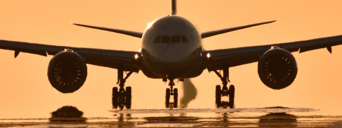 Авіакомпанія скасувала червневе відновлення рейсів між Україною та Польщею