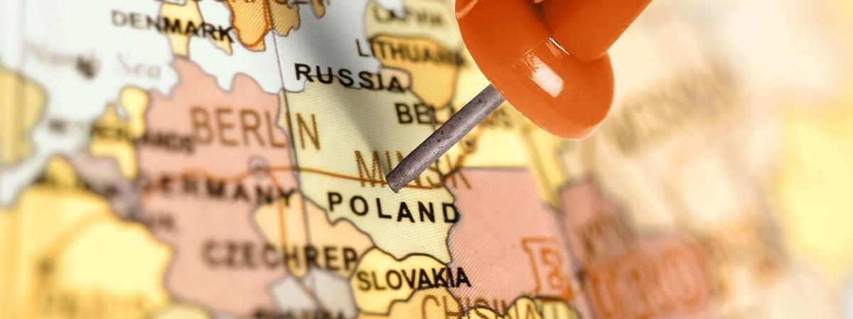 Зміни в Польщі з 1 червня: віртуальні фіскальні каси, старт авіарейсів і не тільки