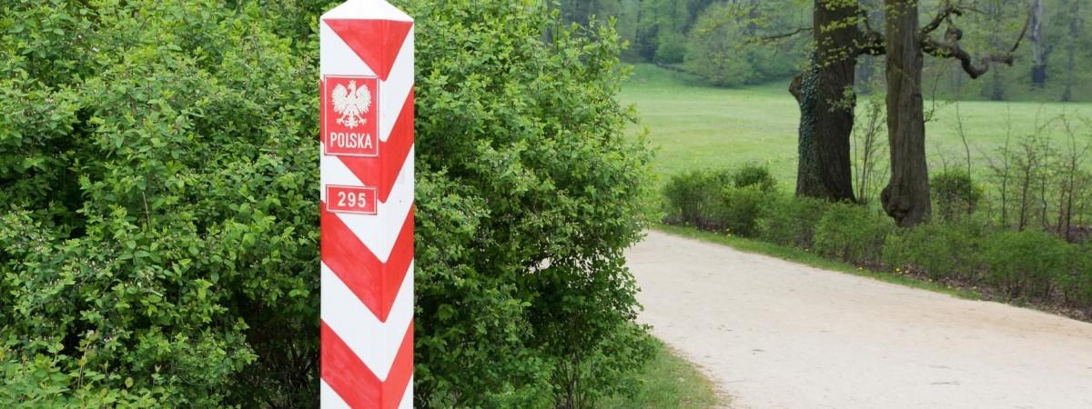 Сутки ожидания на границе с Польшей? Уже вскоре это может стать суровой реальностью
