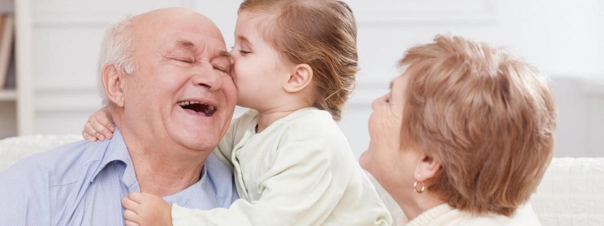 У Польщі святкують день бабусі та дідуся