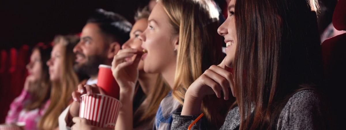 Усі в кіно: фільми, які варто подивитися цієї осені