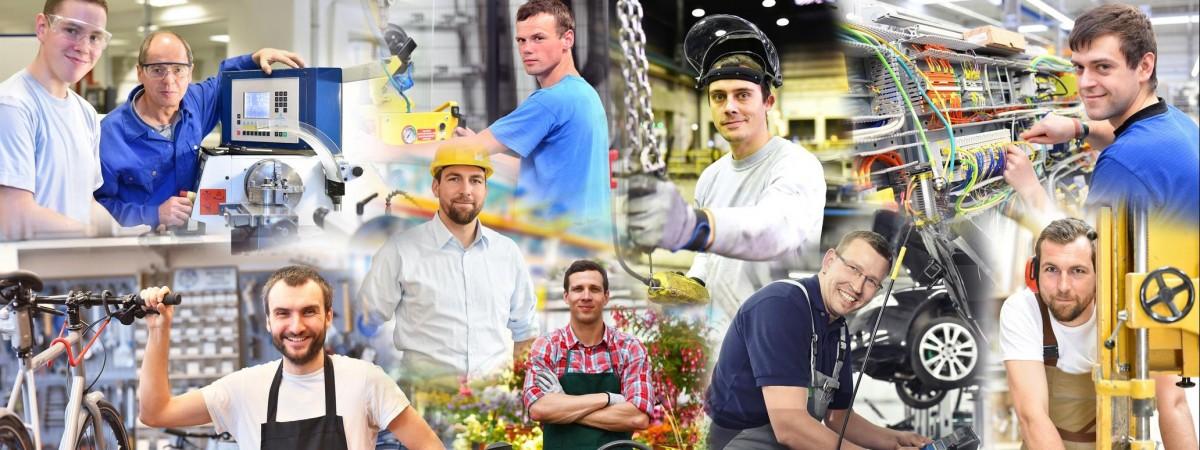 Де найбільші шанси знайти роботу в Польщі цієї осені (дослідження)